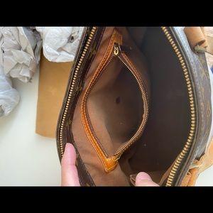 Louis Vuitton Bags - Louis Vuitton Canvas